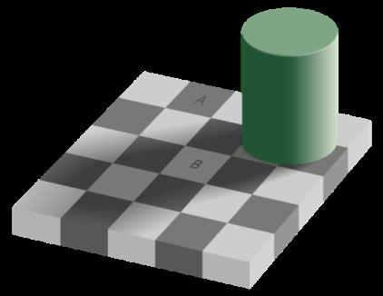 checker-shadow